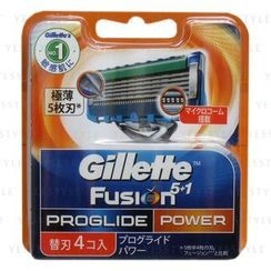 Gillette - Fusion Proglide Power (Refill)