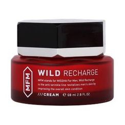 谜尚 - For Men Wild Recharge Cream 60ml