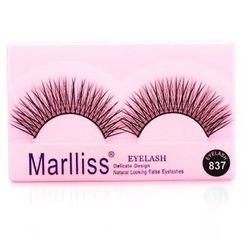 Marlliss - 假睫毛 (837)