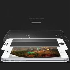 Homy Bazaar - Tempered Glass Screen Protector - iPhone 6s / 6s Plus