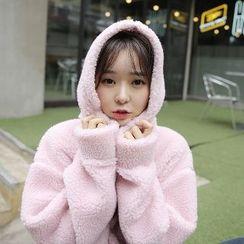 Romantica - Hooded Jacket
