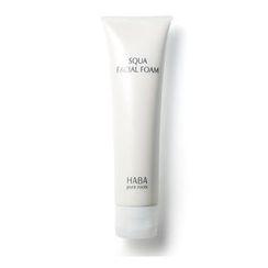 HABA - Squa Facial Foam