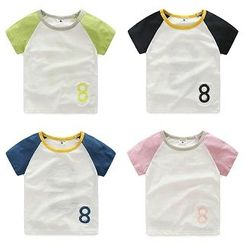 WellKids - Kids Printed T-Shirt