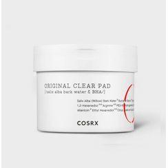 COSRX - 毛孔堵塞洁肤棉 70片