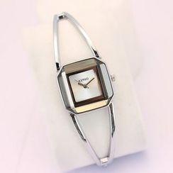Tiamo - Crystal Bracelet Watch
