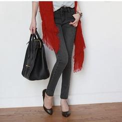 Nassyi - Skinny Jeans