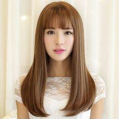 LUMAN - Long Full Wig - Straight