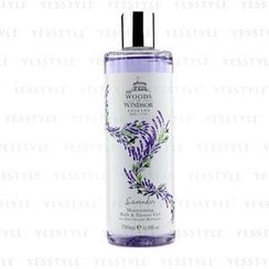 Woods Of Windsor - Lavender Moisturising Bath and Shower Gel