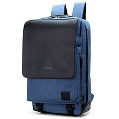 AUGUR - Flap Backpack