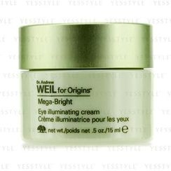 Origins - Dr. Andrew Mega-Bright Eye Illuminating Cream