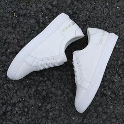 kokoin - Faux Leather Sneakers