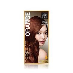 miseenscéne - Perfect Color Cream For Gray Hair (60 Orange)
