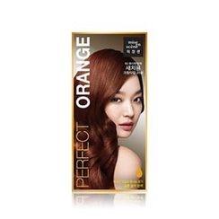 miseenscéne - Perfect Color Cream For Gray Hair (60 Orange)