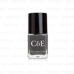 Crabtree & Evelyn - Nail Lacquer #Slate