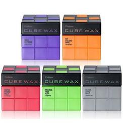 Kwailnara - Confume Cube Wax 80g