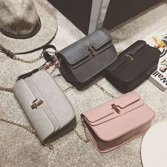 Rosanna Bags - Chain Strap Shoulder Bag