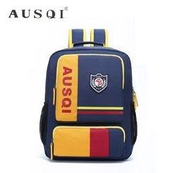 Ausqi - Kids Printed Backpack