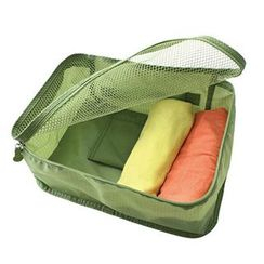 Cattle Farm - Luggage Garment Organizer