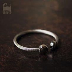 Zeno - Open Bangle
