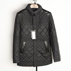 EDAO - Padded Jacket