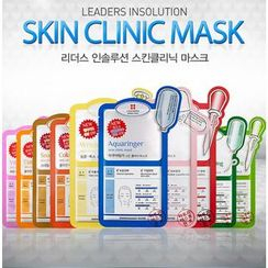LEADERS - Insolution Skin Clinic Mask 1pc