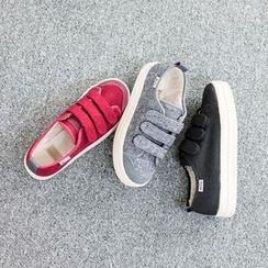 VIVIER - Velcro-Detail Sneakers