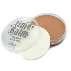 TheBalm - TimeBalm Foundation - # Medium