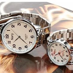 Evermore - Couple Bracelet Watch