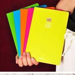 Bookuu - 多色筆記本