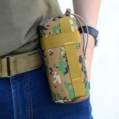 Bagolo - Canvas Water Bottle Pouch
