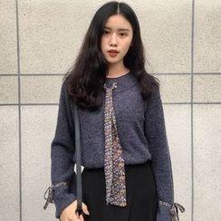 OCTALE - 飾緞帶毛衣