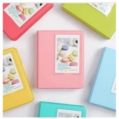 PIXON - Polaroid Small Photo Album for Instax Mini
