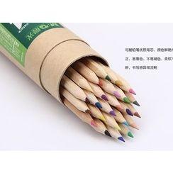 Milena - Coloring Pencils