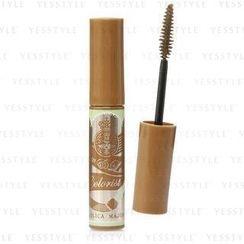 Shiseido 资生堂 - Majolica Majorca Brow Lash Colorist (#BR333 Light Brown)