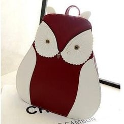 LineShow - Owl Backpack