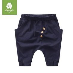 Endymion - Kids Cropped Pants