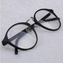 Oulaiou - Retro Round Glasses