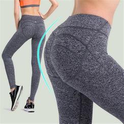 LUSHEY - Yoga Pants