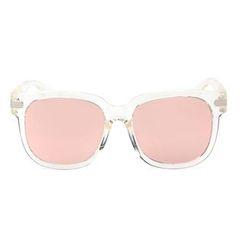 Biu Style - 方框太陽眼鏡