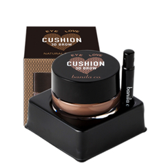 banila co. - Eye Love Cushion 3D Brow (#02 Natural Brown)