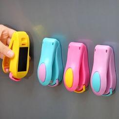四季美 - 塑胶袋封口机