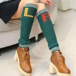 Reyna - 暖腿套 (多款设计)