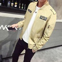 Hawoo - Zip Jacket