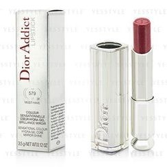 Christian Dior - Dior Addict Hydra Gel Core Mirror Shine Lipstick - #579 Must Have