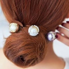 Missy Missy - Faux Pearl Hair Pin
