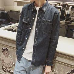 Real Boy - Denim Shirt