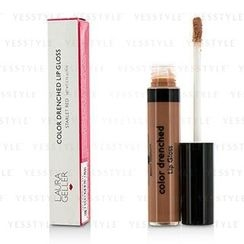 Laura Geller - Color Drenched Lip Gloss - #Milk Shake