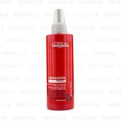 L'Oreal - Professionnel Expert Serie - Cristalceutic Radiance-Protecting Serum (For Color-Treated Hair)