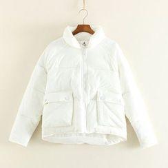 三木社 - 夾棉夾克