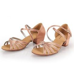 Danceon - Latin Dance Low Heels
